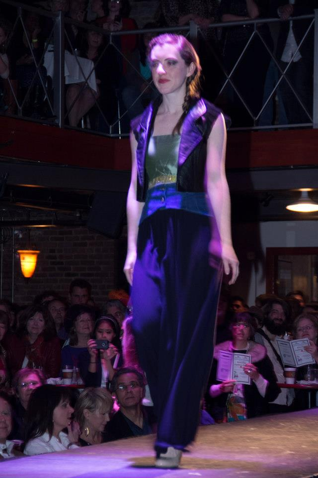 Bridge House Fashion Show